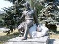 Лисянка, Черкащина. Пам'ятник молодому Т.Шевченку.TIF
