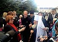 Митрополит Феофан в Казани (20 июля 2015 года).JPG