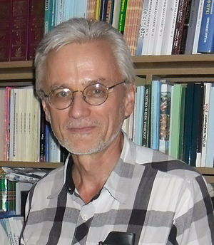 Alexander J. Motyl - Alexander John Motyl