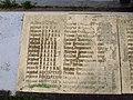 Односельцям загиблим у Великій Вітчизняній (призвіща), Приозерне Кілійського району.JPG