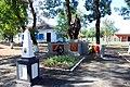 Памятник героям гражданской войны. Фото Виктора Белоусова. - panoramio.jpg