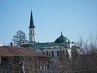 Первая соборная мечеть. Взгляд из далека.JPG