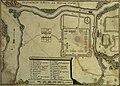 План Петропавлопской крепости (1720-1730).jpeg