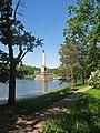 Пушкин, Екатерининский парк. Чесменская колонна.jpg
