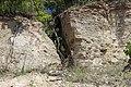 Расщелина. Мост через Каму. Сорочьи Горы. Рыбно-Слободской р-н. РТ. Май 2014 - panoramio.jpg