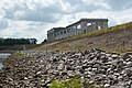 Русловая дамба ГЭС - panoramio.jpg