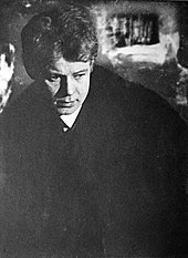 Sergei Yesenin, early lyrics: famous poems and their features