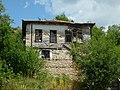 Стара куќа - село Лазарополе, Македонија.JPG