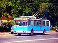 Троллейбус АКСМ-101ПС № 3201.JPG