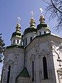 Украина, Киев - Выдубецкий монастырь 07.jpg