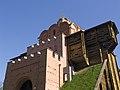 Украина, Киев - Золотые ворота 05.jpg