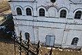 Фасад Никольской церкви. Державино. Лаишевский р-н. РТ. Апрель 2014 - panoramio.jpg