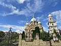 Церква св. Михаїла (мур.), смт Товсте (смт), вул. Українська, 98 (біля № 52).jpg
