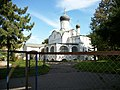 Церковь Зачатия праведной Анны, что в Углу (Москва) 01.JPG