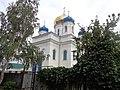 Церковь ракурса женского Казанского монастыря.jpg