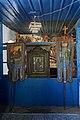 "Црковни знамиња на црквата ""Св. Ѓорѓи"" - Лазарополе.JPG"