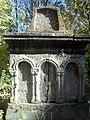 Վանական Համալիր Կեչառիս, գերեզմանոց (17).JPG