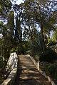 גן אלנבי - מדרגות ושביל.JPG