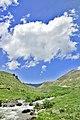 آسمان شاد در مسير آبشار گورگورbeautiful sky - panoramio.jpg