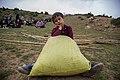 جشنواره شقایق ها در حسین آباد کالپوش استان سمنان- فرهنگ ایرانی Hoseynabad-e Kalpu- Iran-Semnan 04.jpg