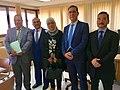 ملتقى تونس لمكافحة مرضى سرطان الاطفال.jpg