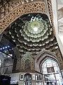 نقاشی داخل گنبد موزه پارس.jpg