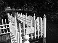 สะพานไม้ หลังหอประชุม เกษตรศาสตร์-Small wood bridge at Kasetsart University - panoramio.jpg