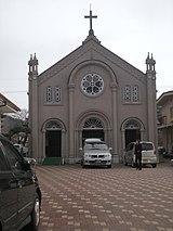 カトリック宮津教会