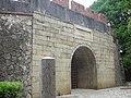 台灣府城 南門 甕城 Tainan South Gate - panoramio.jpg