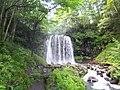 唐沢の滝 - panoramio.jpg