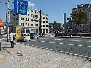 Japan National Route 198