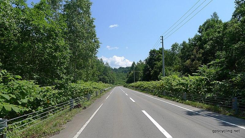File:国道452号線 - panoramio (1).jpg