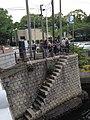 山下橋の階段.JPG