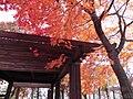 東屋(Arbor) - panoramio.jpg