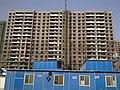 河南财经政法大学新校区教师公寓p - panoramio.jpg
