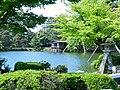 霞池 Kasumi Pond - panoramio.jpg