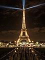 -COP21 - Human Energy à la Tour Eiffel à Paris - -climatechange (23546779716).jpg