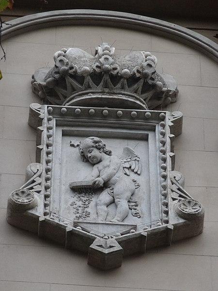 File:001 Reial Acadèmia de les Ciències i les Arts.JPG