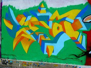 0029 - Milano - Graffiti - Foto Giovanni Dall'Orto 22-Aug-2005.jpg