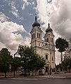 00760 Biłgoraj, kościół par. p.w. Wniebowzięcia NMP, 1 poł. XVIII, 2 poł. XIX, XX.jpg