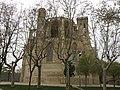 032 Santa Maria de Manresa, absis.jpg