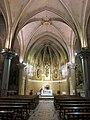 043 Col·legi de les Teresianes, capella.JPG