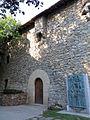 069 Casa de la Vall (Andorra la Vella), façana oest.JPG