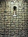 072 Museu d'Història de Catalunya, mostra de romànic llombard.JPG