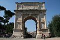 0 Arc de Titus - Forum Romain (1).JPG