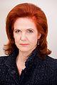 10.Saeimas priekšsēdētāja Solvita Āboltiņa (5206379788).jpg