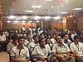 10th Anniversary of Bengali Wikipedia, 30 May 2015 14.JPG