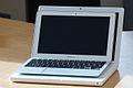 "11"" MacBook Air compared to 13"" MacBook.jpg"