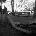 11-12.06.68 Mai 68. Nuit d'émeutes. Manif. Barricades.Dégâts (1968) - 53Fi1029.jpg