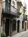 110 Cal Sarraís, c. Marcel·lí Buxadé.jpg